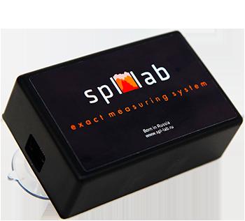 Next-Lab SPL Sensor — SPL meter